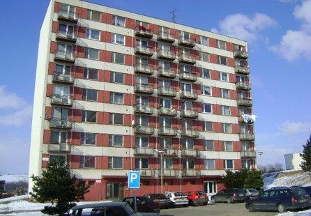 Prodej bytu v lokalitě Ivančice, okres Brno-venkov - obrázek č. 1