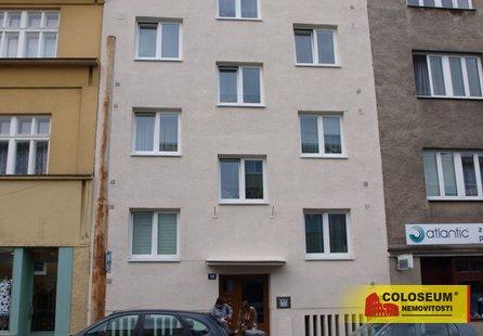 Prodej bytu v lokalitě Zlín, okres Zlín - obrázek č. 1