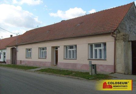Prodej komerčních prostor v lokalitě Telnice, okres Brno-venkov - obrázek č. 1