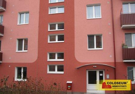 Prodej bytu v lokalitě Přerov, okres Přerov - obrázek č. 1