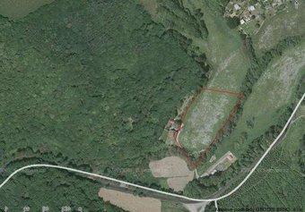 Prodej pozemku v lokalitě Křtiny, okres Blansko - obrázek č. 1