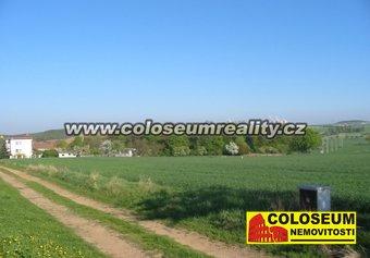 Prodej pozemku v lokalitě Tulešice, okres Znojmo - obrázek č. 1