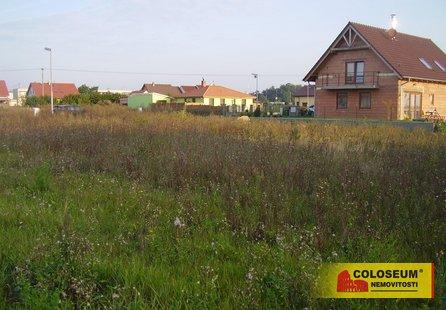 Prodej pozemku v lokalitě Vranovice, okres Břeclav - obrázek č. 1