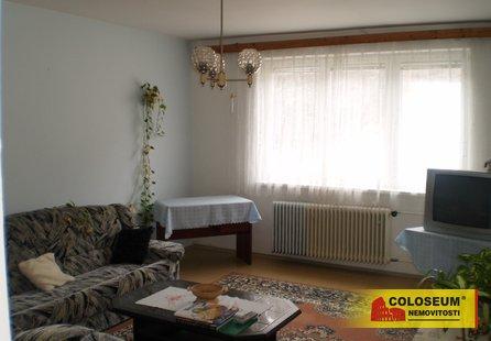 Prodej bytu v lokalitě Račice-Pístovice, okres Vyškov - obrázek č. 1