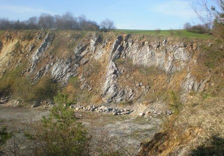 Prodej pozemku v lokalitě Sloup, okres Blansko - obrázek č. 1