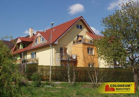 Prodej bytu v lokalitě Moravany, okres Brno-venkov - obrázek č. 1