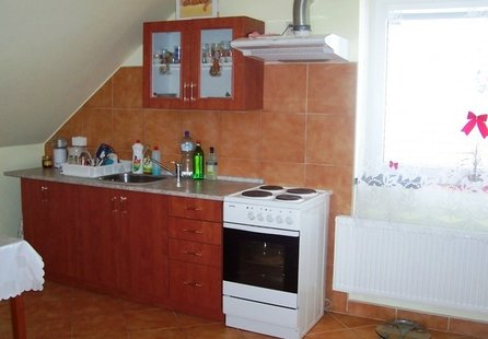 Pronájem bytu v lokalitě Habrůvka, okres Blansko - obrázek č. 1