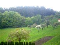 Prodej pozemku v lokalitě Sloup, okres Blansko - obrázek č. 2