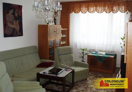 Prodej bytu v lokalitě Vyškov, okres Vyškov - obrázek č. 1