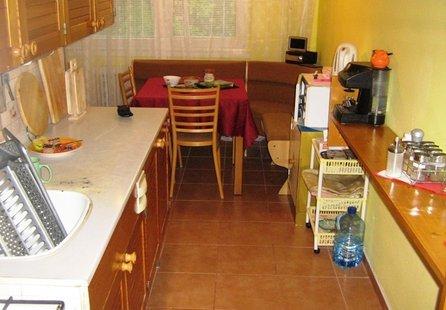 Pronájem bytu v lokalitě Adamov, okres Blansko - obrázek č. 1