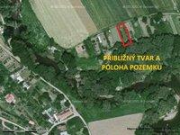 Prodej pozemku v lokalitě Medlov, okres Brno-venkov - obrázek č. 5