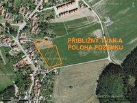 Prodej pozemku v lokalitě Petrovice, okres Blansko - obrázek č. 5