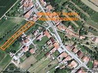 Prodej pozemku v lokalitě Jabloňany, okres Blansko - obrázek č. 4