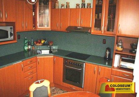 Prodej bytu v lokalitě Ždánice, okres Hodonín - obrázek č. 1