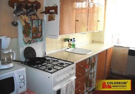 Prodej bytu v lokalitě Boskovice, okres Blansko - obrázek č. 1