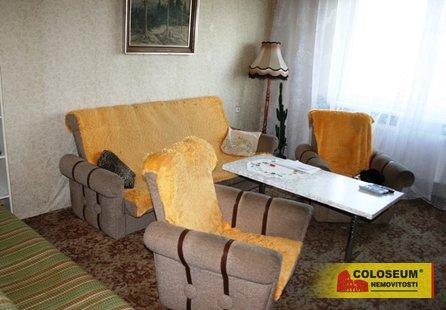 Prodej bytu v lokalitě Višňové, okres Znojmo - obrázek č. 1