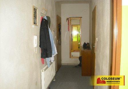 Pronájem bytu v lokalitě Dukovany, okres Třebíč - obrázek č. 1