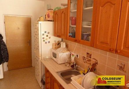 Prodej bytu v lokalitě Moravský Krumlov, okres Znojmo - obrázek č. 1