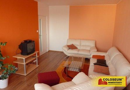 Prodej bytu v lokalitě Židlochovice, okres Brno-venkov - obrázek č. 1