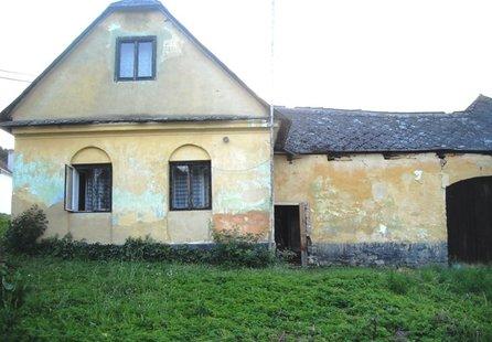 Prodej domu v lokalitě Letovice, okres Blansko - obrázek č. 1