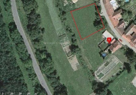 Prodej pozemku v lokalitě Boleradice, okres Břeclav - obrázek č. 1