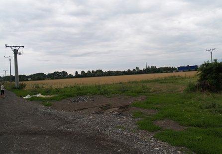Prodej pozemku v lokalitě Prostějov, okres Prostějov - obrázek č. 1