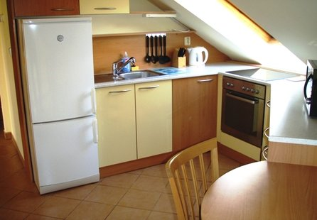Pronájem bytu v lokalitě Kuřim, okres Brno-venkov - obrázek č. 1