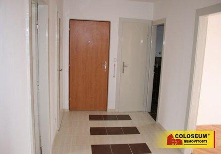 Pronájem bytu v lokalitě Hodonín, okres Hodonín - obrázek č. 1