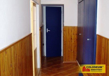 Pronájem bytu v lokalitě Olomouc, okres Olomouc - obrázek č. 1