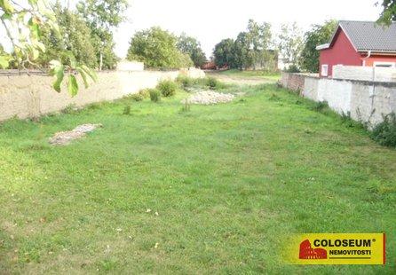 Prodej pozemku v lokalitě Olšany u Prostějova, okres Prostějov - obrázek č. 1
