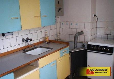 Prodej bytu v lokalitě Kuřim, okres Brno-venkov - obrázek č. 1
