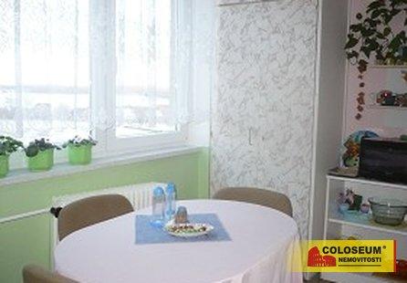 Prodej bytu v lokalitě Tasovice, okres Znojmo - obrázek č. 1
