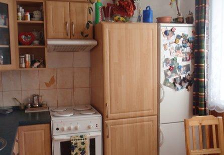 Prodej bytu v lokalitě Uherčice, okres Znojmo - obrázek č. 1