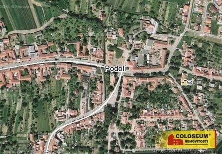 Pronájem bytu v lokalitě Podolí, okres Brno-venkov - obrázek č. 1