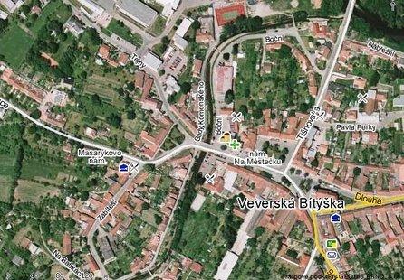 Pronájem bytu v lokalitě Veverská Bítýška, okres Brno-venkov - obrázek č. 1