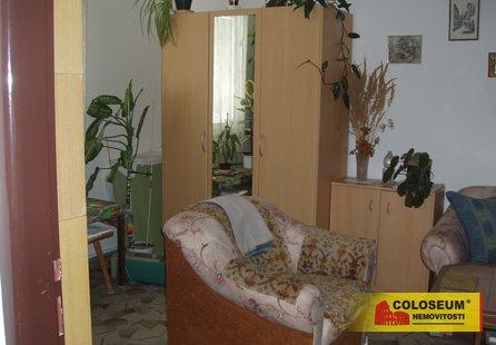 Prodej bytu v lokalitě Mokrá-Horákov, okres Brno-venkov - obrázek č. 1