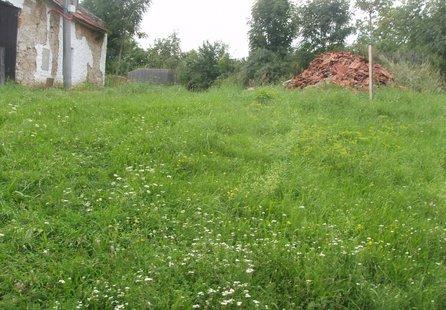 Prodej pozemku v lokalitě Pustiměř, okres Vyškov - obrázek č. 1