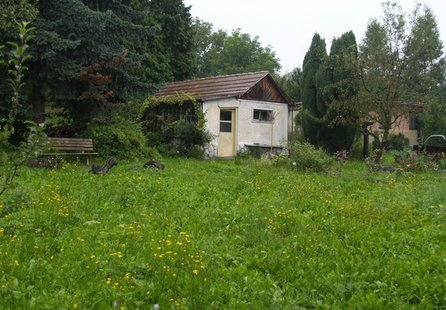 Prodej pozemku v lokalitě Charváty, okres Olomouc - obrázek č. 1