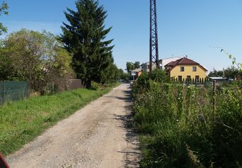 Prodej pozemku v lokalitě Olomouc, okres Olomouc - obrázek č. 1