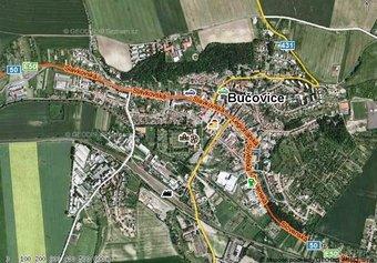 Prodej pozemku v lokalitě Bučovice, okres Vyškov - obrázek č. 1