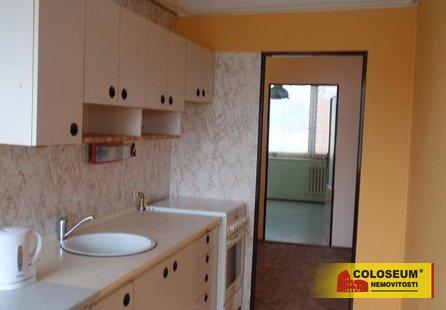 Prodej bytu v lokalitě Práče, okres Znojmo - obrázek č. 1