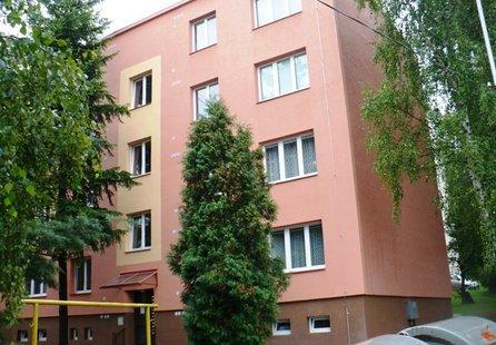 Prodej bytu v lokalitě Nový Jičín, okres Nový Jičín - obrázek č. 1