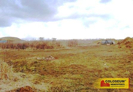 Prodej pozemku v lokalitě Chudčice, okres Brno-venkov - obrázek č. 1