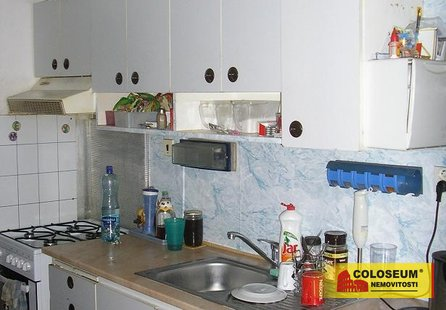 Pronájem bytu v lokalitě Blansko, okres Blansko - obrázek č. 1