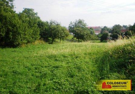 Prodej pozemku v lokalitě Kotvrdovice, okres Blansko - obrázek č. 1