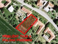 Prodej pozemku v lokalitě Kulířov, okres Blansko - obrázek č. 4