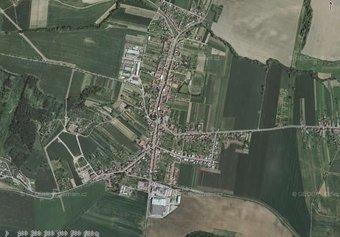 Prodej pozemku v lokalitě Drásov, okres Brno-venkov - obrázek č. 1