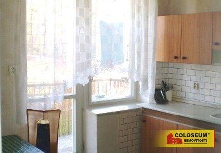 Prodej bytu v lokalitě Ivanovice na Hané, okres Vyškov - obrázek č. 1