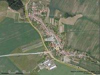 Prodej pozemku v lokalitě Vilémovice, okres Blansko - obrázek č. 4