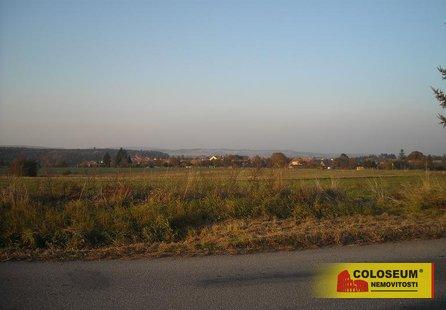 Prodej pozemku v lokalitě Vilémovice, okres Blansko - obrázek č. 1
